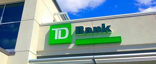 td-bank-mortgage